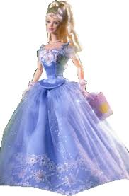 animasi bergerak barbie 0537