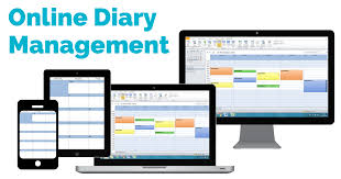 Virtual Assistant Diary Planner