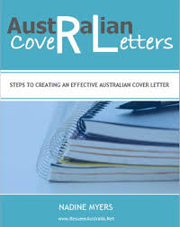 Australia Cover Letters Australian Cover Letters Steps To Creating An Effective