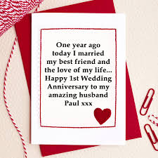 first anniversary gift for husband india gift ideas