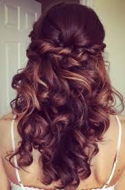 Medium Length Curly Hair Prom Hairstyles Short Curly Hair