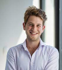 Josh Vernon, CEO, Earnd -