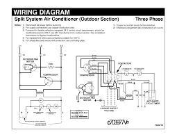 coleman mach thermostat wiring diagram fresh central air conditioner wiring diagram