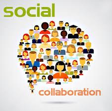 Organizzazioni Aziende E Social Collaboration Social