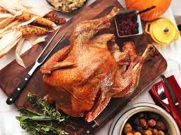 The Best Simple Roast Turkey With Gravy Recipe