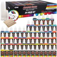 Cheap Mixing Airbrush Paint Find Mixing Airbrush Paint