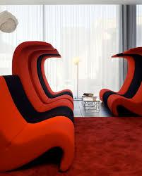 citizenm glasgow hotel by concrete architectural associates  hot