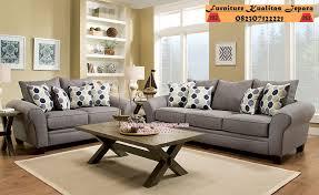 sofa ruang tamu minimalis. Brilliant Sofa Set Sofa Tamu Minimalis Jati Ruang Klasik Modern Throughout T