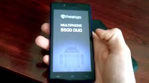 Root на Prestigio MultiPhone 5500 Duo ...
