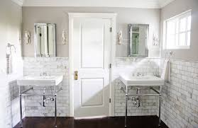 moore revere pewter bathroom