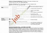 Professional Interests Resume Examples Your Prospex Resume
