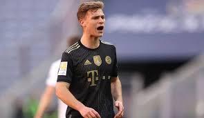 On his 25th birthday, we present his best goals, nicest skills and funniest actions. Fc Bayern Joshua Kimmich Schnauzt Mitspieler An Ich Raste Hier Gleich Aus Mann