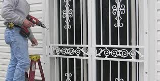 front door installationCloseness Front Door Repair Cost Tags  Security Door Installation