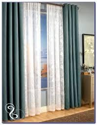 double rod curtain ideas double rod curtain double rod shower curtain ideas