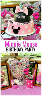 15 fresh minnie mouse birthday party supplies activities