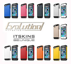 evolution of iphone itskins evolution for iphone 5 5s