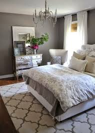 colonial bedroom ideas. Photo 2 Of 8 Bedroom, Charcoal Grey Wall Color For Colonial Bedroom Decorating Ideas Young Women With Printed A