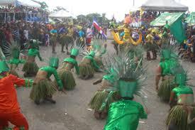 Resultado de imagen para Enriquillo celebra su carnaval con integración de otros pueblos costeros