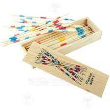 Game With Wooden Sticks Wooden Pick Up Sticks Games Games Puzzles 72
