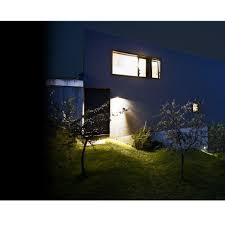 outdoor eco motion light garden