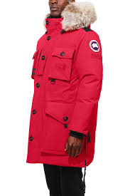 canada coat 1 695 00 lifetime warranty our products are made