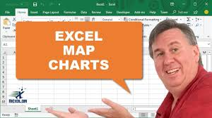 Excel 2016 Map Chart Missing Map Charts Excel Tips Mrexcel Publishing