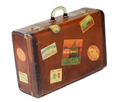 Old Suitcases Donate Luggage World Reach Incworld Reach Inc