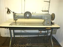 Curlew - SecondHand Marquees | Industrial Sewing Machines & Singer 144 A305 30