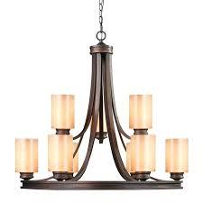 golden lighting chandelier 5 echelon