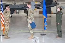 2021 Dedicated Crew Chief Ceremony > Holloman Air Force Base > Display
