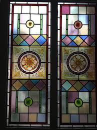 architecture residential stained glass door panels palmer conservation glass in stained glass door panels ideas