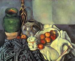 oil paul cezanne still life with apples 1894 oil on canvas