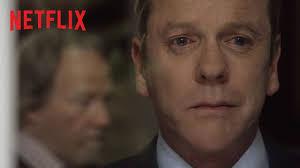 Designated Survivor One Hundred Days Recap Designated Survivor Kiefer Sutherland S Recap Netflix Hd