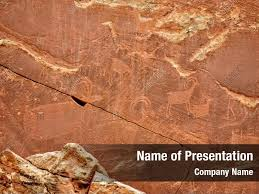 Native American Indian Powerpoint Template Native American