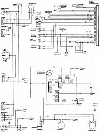 1985 chevy corvette wiring diagram 1985 diy wiring diagrams