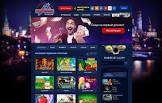 Вулкан Россия – выбор геймеров