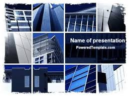 Civil Engineering Powerpoint Template By Poweredtemplate.com - Youtube
