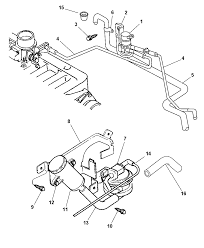 Dodge 42re Transmission Diagram