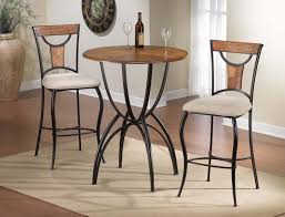 Metal Table For Kitchen Pleasing Bistro Tables And Chairs Tables Chairs Table Chairs