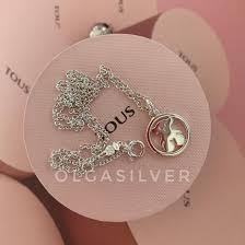 НОВОЕ Ожерелье <b>Tous Camille</b> Арт. 712164500 – купить в ...