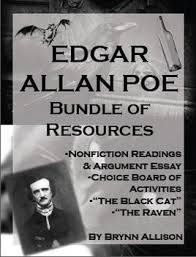 what you should know about edgar allan poe essay topics edgar allan poe is perhaps one of the best writers of suspense novels that there has ever been his mother died and all of a sudden edgar allan poe has no