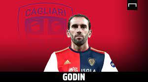 Offiziell: Diego Godin wechselt von Inter Mailand zu Cagliari Calcio