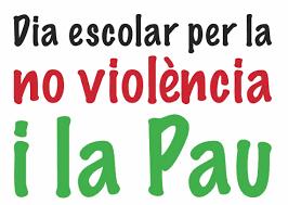 Dia de la Pau | Escola La Vila