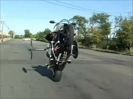 Now Youu0027re A Man  Coub  GIFs With SoundBench Press Wheelie
