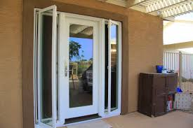 patio doors with sidelites pictures