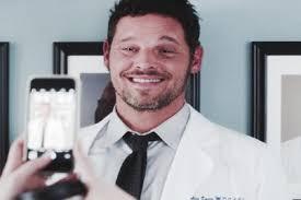 Grey's Anatomy veteran cast member Justin Chambers quits ...