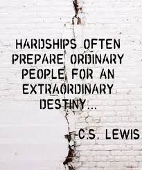 Hardship Life Quotes