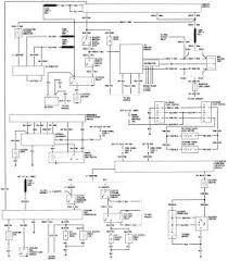 mustang wiring diagram image wiring diagram 1987 mustang wiring schematics 1987 auto wiring diagram schematic on 1991 mustang wiring diagram