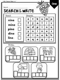 Letter blending + sight words + phonics | reading lessons for kids. Phonics Cvce Vowels Search Write Kindergarten First Grade Worksheets For Build Number Cvce Worksheets For First Grade Worksheets Free Math Problems Free Decimal Worksheets Free Third Grade Games Fraction Websites For 3rd