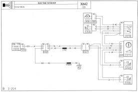 renault repair service manuals renault megane x64 nt 8155a wiring diagrams 2000